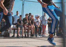 World of Street Football 2020!