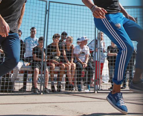 World of Street Football