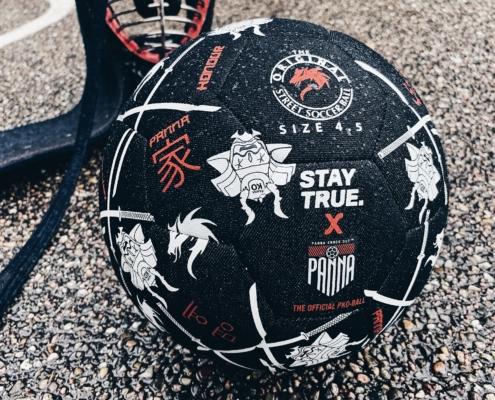 PKO x MS ball