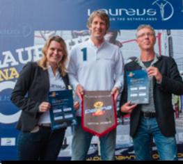 Partner: Laures Nederland