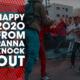 Happy new year from PKO