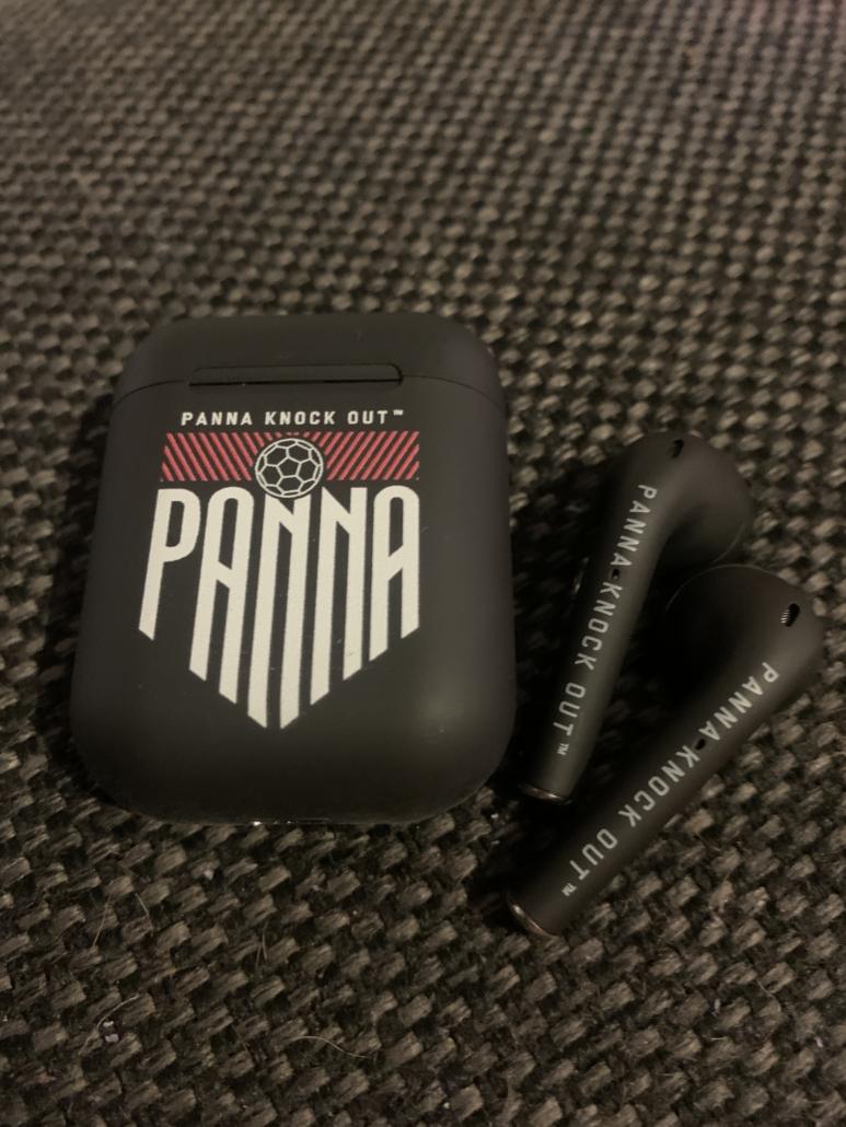 PKO earplugs