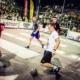 Streetfootball in Riga